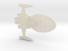 NTF Yeager Class 1/7000 3d printed