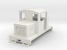 HOn30 Centercab conversion for Kato 11-105 OC 3d printed