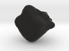 black ninja cat 3d printed