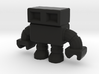 robot 0013, with hollow feet 3d printed