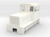 HOn30 endcab body for Kato 11-103 (CC) 3d printed