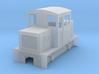 HOn30 centercab body for Kato 11-103 (CC) 3d printed