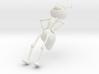Flik (A bug's life) 3d printed