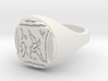 ring -- Thu, 21 Nov 2013 20:25:19 +0100 3d printed