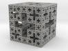 Jerusalem cube 3d printed