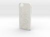 iPhone 5 Dragon 1 3d printed