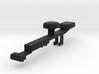 Spare key for MK149 adaptor 3d printed