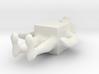 cube man 3d printed