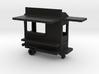 US201 - Food Cart (H0) 3d printed