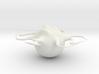Medúza 3d printed