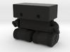 Robot 0025 Tank Tread Bot 3d printed