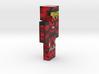 6cm | frodobris 3d printed