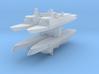 Type056 1:6000 X4 3d printed