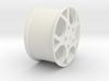 TRANSIT TROPHY RIM 3d printed