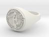ring -- Tue, 26 Nov 2013 18:24:25 +0100 3d printed