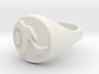 ring -- Tue, 26 Nov 2013 20:10:43 +0100 3d printed