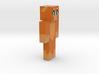 7cm | NinjaPandaMC 3d printed