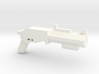 Grenade Launcher Reach 3d printed