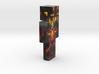 6cm | skinsCT 3d printed