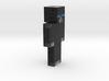 6cm | DarkCyp 3d printed