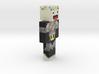 6cm | ZeeQa_HD 3d printed
