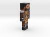12cm | darknagasama 3d printed