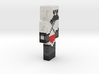 6cm | Mycorvette 3d printed