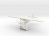 "Fokker V.29 ""1919"" 1:144th Scale 3d printed"