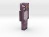 12cm | Rollerz 3d printed