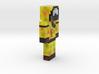 6cm | Devastator117 3d printed