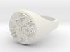 ring -- Sat, 30 Nov 2013 02:00:26 +0100 3d printed