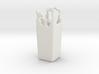 Splash Vase 3d printed