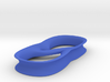 Earphones MP3 Cable Winder 3d printed