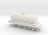 HOn30 26ft tank car 6' diameter  3d printed