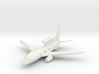 1/350 Boeing 737 AEW&C (E-7A Wedgetail) 3d printed