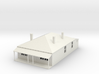 Older  House 1:120 3d printed