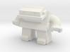Robot 0036 Jaw Bot v1 3d printed