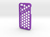 iPhone 5s/5 case Geomatikk 3d printed