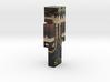 12cm | tevkillaser 3d printed