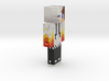 6cm | FireGhast99 3d printed
