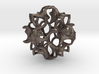Fractal 3D Model 4W 3d printed