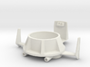 TA01 Tech 4 Hover Platform (28mm) 3d printed