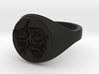 ring -- Thu, 05 Dec 2013 12:45:10 +0100 3d printed