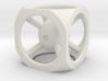 design dice 3d printed