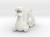 Stanford Dragon 3d printed