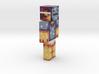 6cm | CapChimm 3d printed