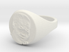 ring -- Sat, 07 Dec 2013 06:53:18 +0100 3d printed