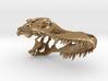 Tyrannosaurus Skull Keychain  3d printed