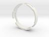 Fenix_20.6_Ring 3d printed