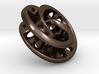Mobius torus 3d printed